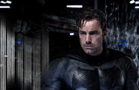 Film News - Batman - Ben Affleck No Longer Directing Solo Film