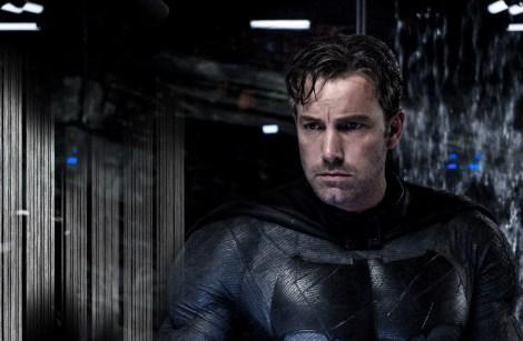 Film News - Batman - Ben Affleck No Longer Directing Solo Film