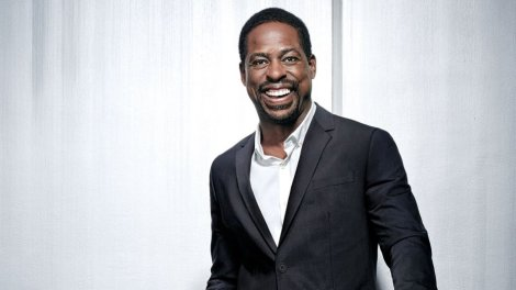 Film News - Black Panther - Sterling K. Brown Joins Cast
