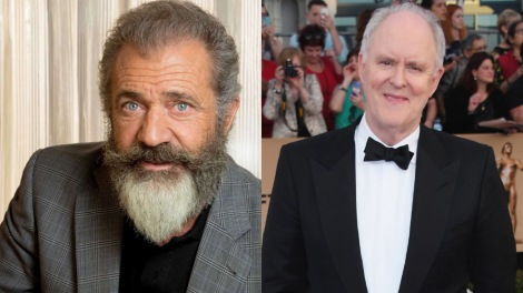 Film News - Daddy's Home - Paramount Circling Mel Gibson And John Lithgow For Sequel