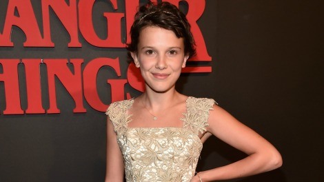 Film News - Godzilla: King of Monsters - Millie Bobby Brown Set To Star In Godzilla Sequel