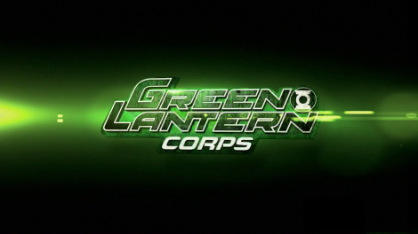 Film News - Green Lantern Corps - David Goyer and Justin Rhodes To Pen The Script