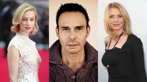Film News - Octavio Is Dead - Sarah Gadon, Raoul Trujillo and Rosanna Arquette To Star In Sook Yin-Lee's Ghost Film