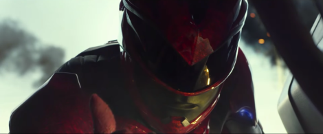 Film News - Power Rangers - Latest Trailer Drops Online