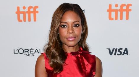 Film News - Rampage - Naomie Harris Set To Star Alongside Dwayne Johnson