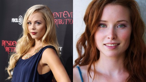 Film News - Saw Legacy - Laura Vandervoort and Hannah Anderson Attached To Star