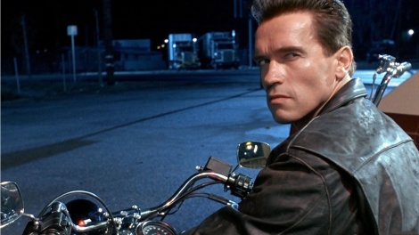 Film News - The Terminator - Rights Return To James Cameron, In Talks With Deadpool's Tim Miller To Direct