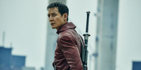 Film News - Tomb Raider - Daniel Wu Joins Cast For Reboot