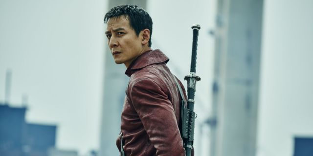 Tomb Raider Daniel Wu Joins Cast For Reboot Irish Cinephile