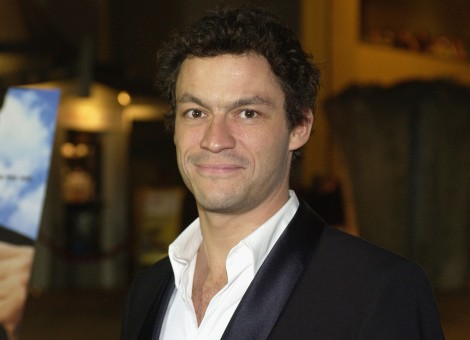 Film News - Tomb Raider - Dominic West Joins Cast