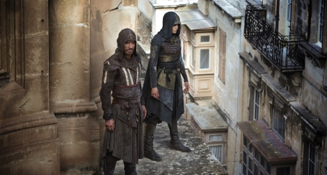 Film Review - Assassin's Creed