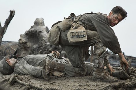 Film Review - Hacksaw Ridge