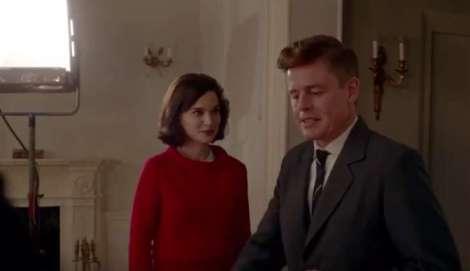 Film Review - Jackie