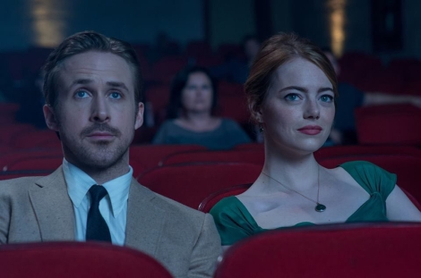 Film Review - La La Land