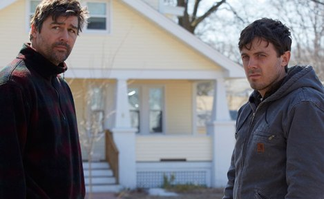 Film Review - Manchester By The Sea