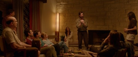 Film Review - The Invitation