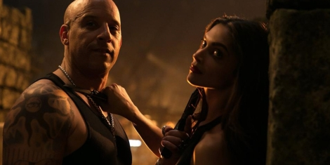 Film Review - xXx: Return of Xander Cage