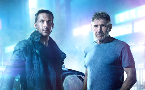 Most Anticipated Films of 2017 - Blade Runner 2049 starring Harrison Ford and Ryan Gosling