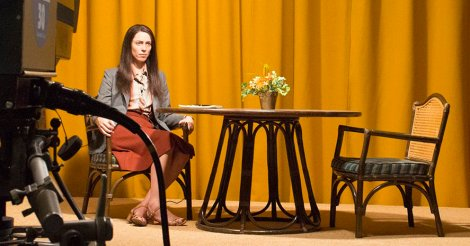 Most Anticipated Films of 2017 - Christine Starring Rebecca Hall