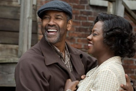 Most Anticipated Films of 2017 - Fences starring Denzel Washington and Viola Davis