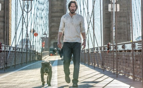 Most Anticipated Films of 2017 - John Wick: Chapter Two starring Keanu Reeves