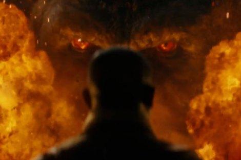 Most Anticipated Films of 2017 - Kong Skull Island starring Tom Hiddleston, Brie Larson, John Goodman and Samuel L Jackson