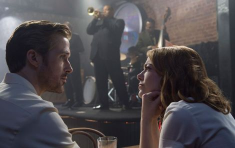 Most Anticipated Films of 2017 - La La Land starring Emma Stone and Ryan Gosling