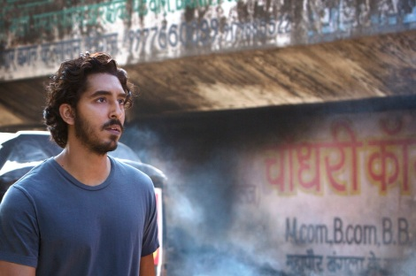 Most Anticipated Films of 2017 - Lion starring Dev Patel