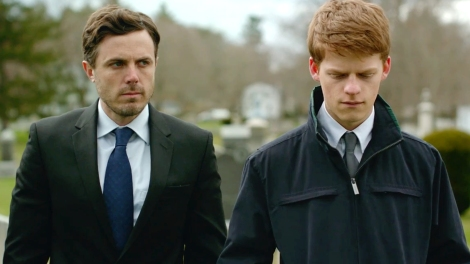 Most Anticipated Films of 2017 - Manchester By The Sea starring Casey Affleck