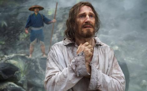 Most Anticipated Films of 2017 - Martin Scorsese's Silence starring Andrew Garfield and Liam Neeson