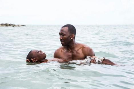 Most Anticipated Films of 2017 - Moonlight starring Shariff Earp and Mahershala Ali