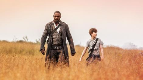 Most Anticipated Films of 2017 - Stephen King's The Dark Tower starring Idris Elba and Matthew McConaughey