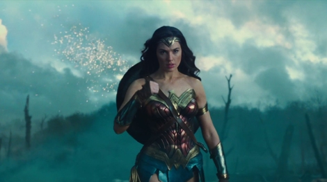 Most Anticipated Films of 2017 - Wonder Woman starring Gal Gadot