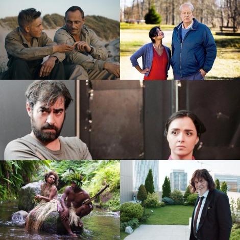 Oscars 2017 - Best Foreign Language Film - Land of Mine, A Man Called Ove, The Salesman, Tanna and Toni Erdmann
