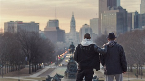 Top 25 Films of 2016 - Creed