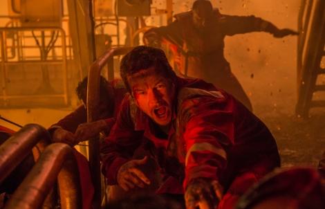Top 25 Films of 2016 - Deepwater Horizon