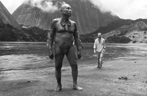 Top 25 Films of 2016 - Embrace of the Serpent