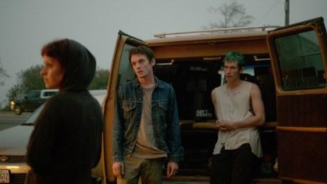 Top 25 Films of 2016 - Green Room
