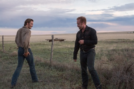 Top 25 Films of 2016 - Hell Or High Water