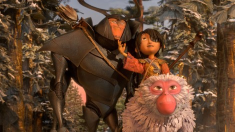Top 25 Films of 2016 - Kubo And The Two Strings
