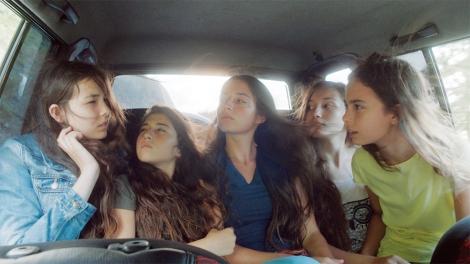 Top 25 Films of 2016 - Mustang