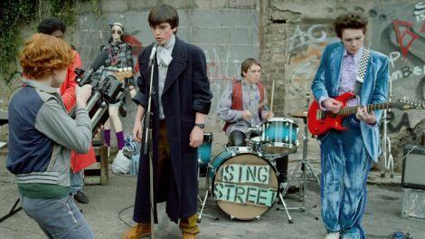 Top 25 Films of 2016 - Sing Street