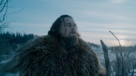 Top 25 Films of 2016 - The Revenant