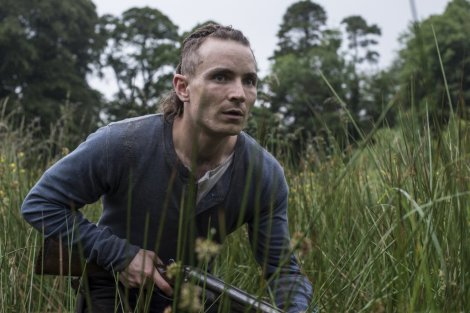 Top 25 Films of 2016 - The Survivalist