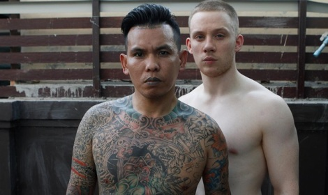 Film News - A Prayer Before Dawn - A24 Acquire North American Rights For Muay Thai Film