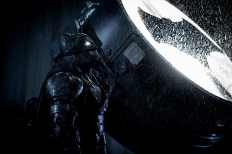 Film News - Batman - Matt Reeves Exits Talks To Direct DC Film