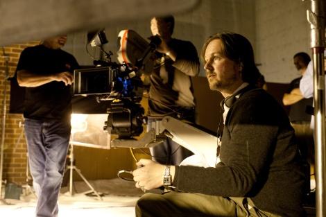 Film News - Batman - Matt Reeves Officially Directing DC Film
