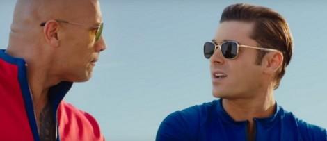 Film News - Baywatch - Superbowl Spot Drops Online