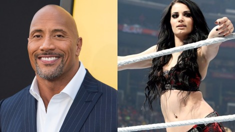 Film News - Fighting With My Family - Dwayne Johnson, Stephen Merchant, WWE Studios and Film4 Team Up For Wrestling Film Focused On WWE Star Paige