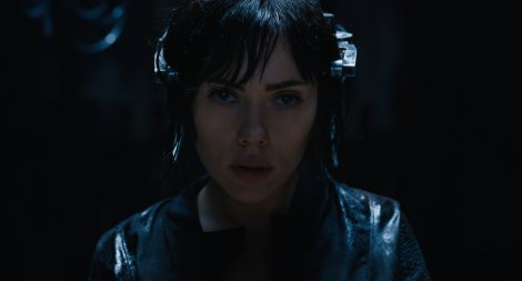 Film News - Ghost In The Shell - Latest Trailer Drops Online